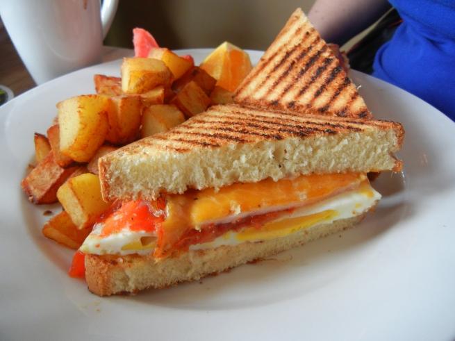 Beau's Breakfast