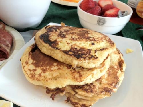 V's Pancakes