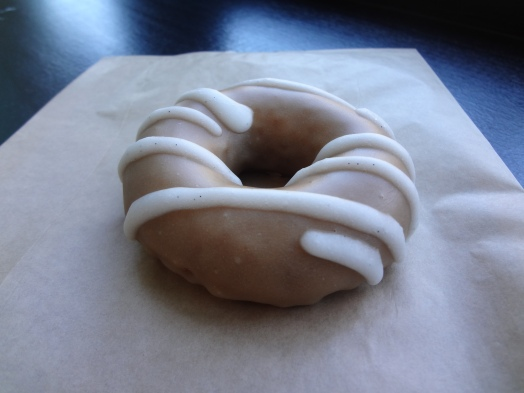 Root Beer Donut