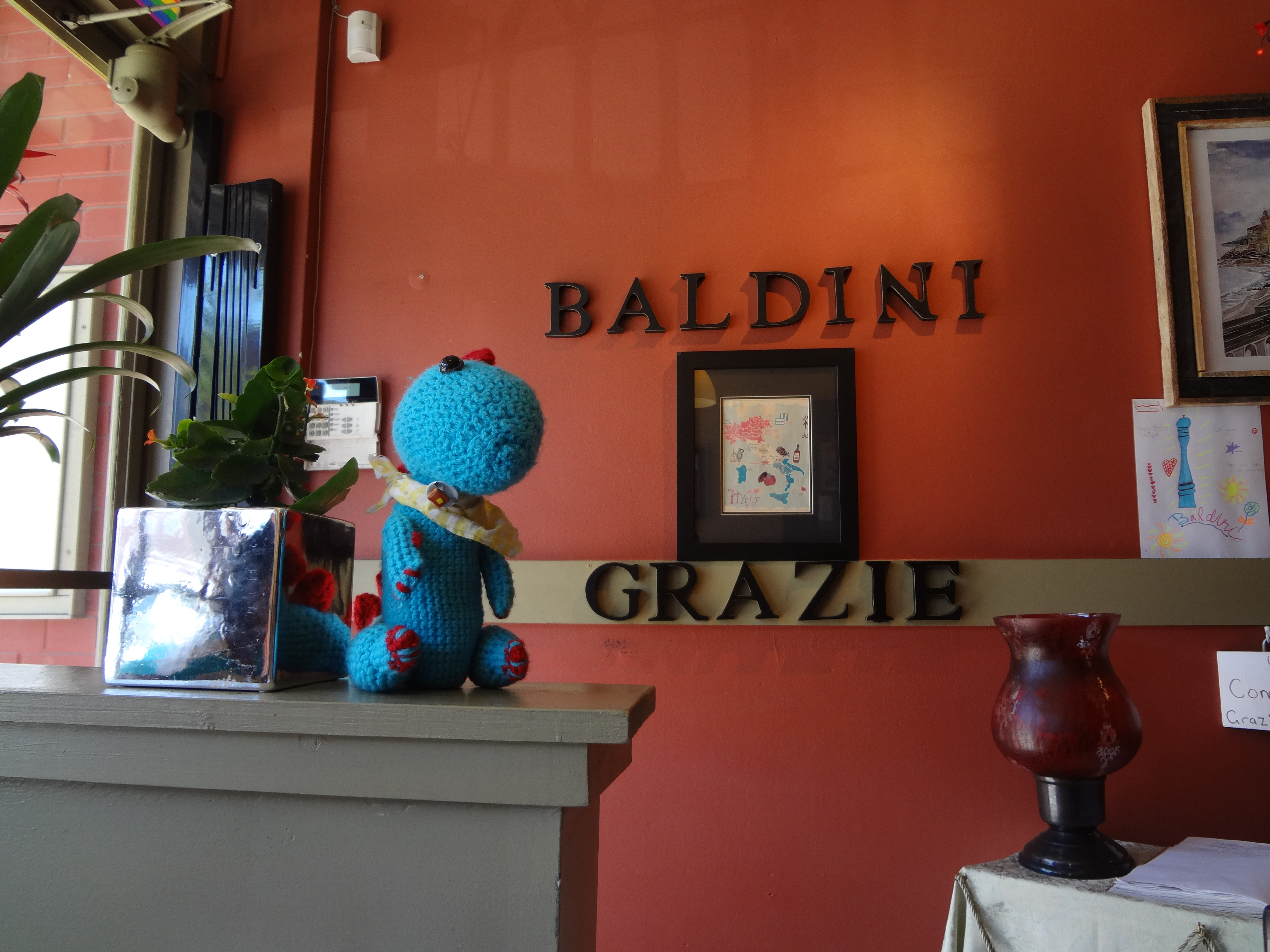Baldini's Restaurant