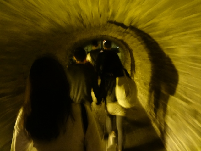 City in the Dark with Quebec Ghost Tours