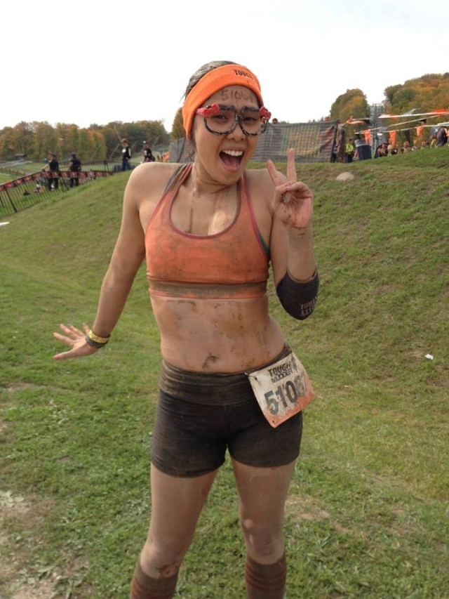 Tough Mudder 2013 toronto