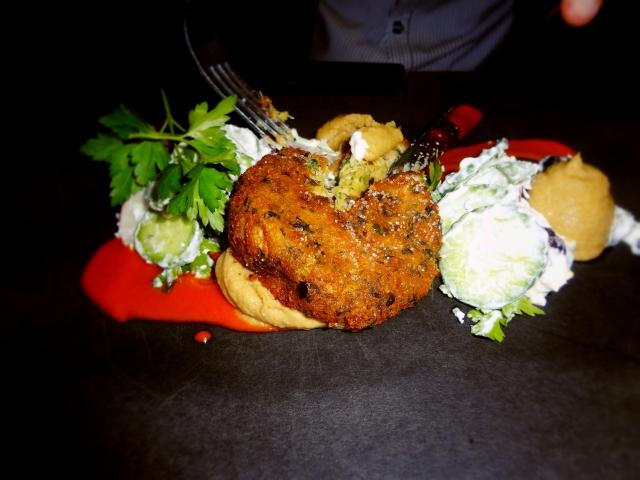 Taste Montreal Dinner Le Local Restaurant