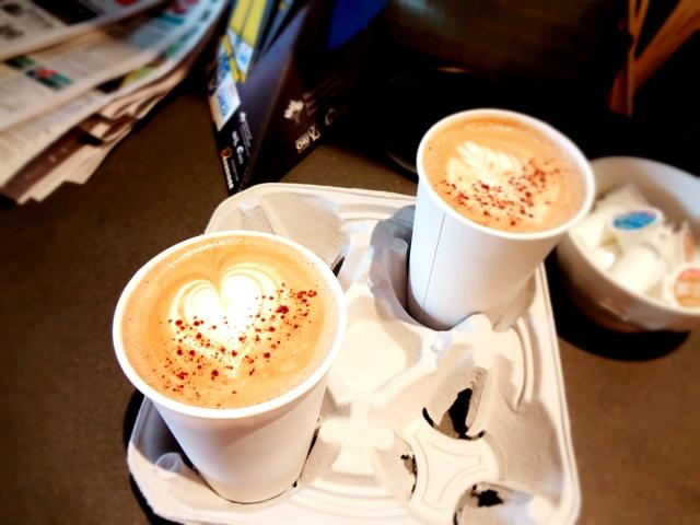 caffe artjava montreal coffee