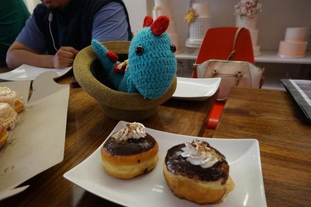 Donut Crawl 2015 Toronto